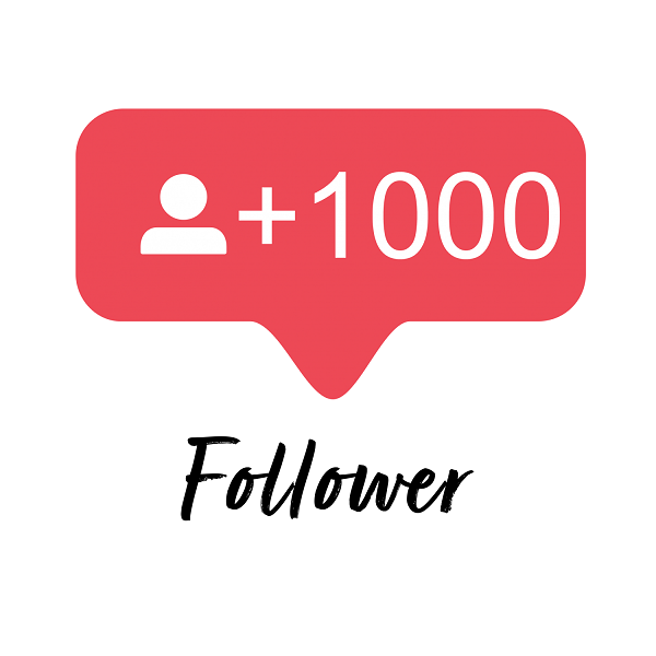 ۱۰۰۰ فالوور ایرانی اینستاگرام - سرعت خوب