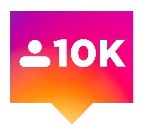 ۱۰۰۰۰ فالوور ایرانی اینستاگرام - سرعت خوب